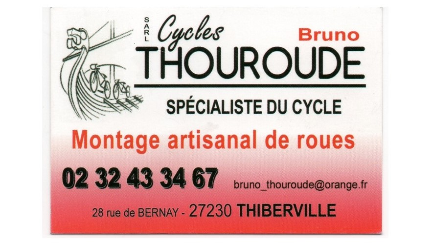 Cycles Thouroude